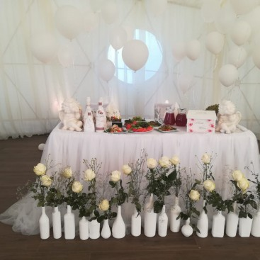 Кейтеринг свадьба Омск