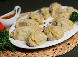 Манты по-Ташкентски