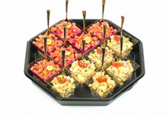 Ассорти салатов
