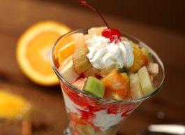 Бризе фруктовое