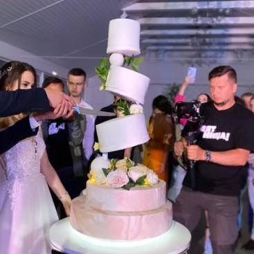 Кейтеринг. Голден плейс свадьба принявших участие в шоу невест на канале пятница